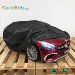 Чехол защитный для электромобиля Mercedes-Benz SL65 AMG